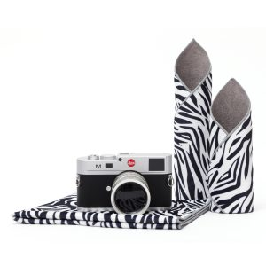 Stick-it Wrapper Zebra Print S