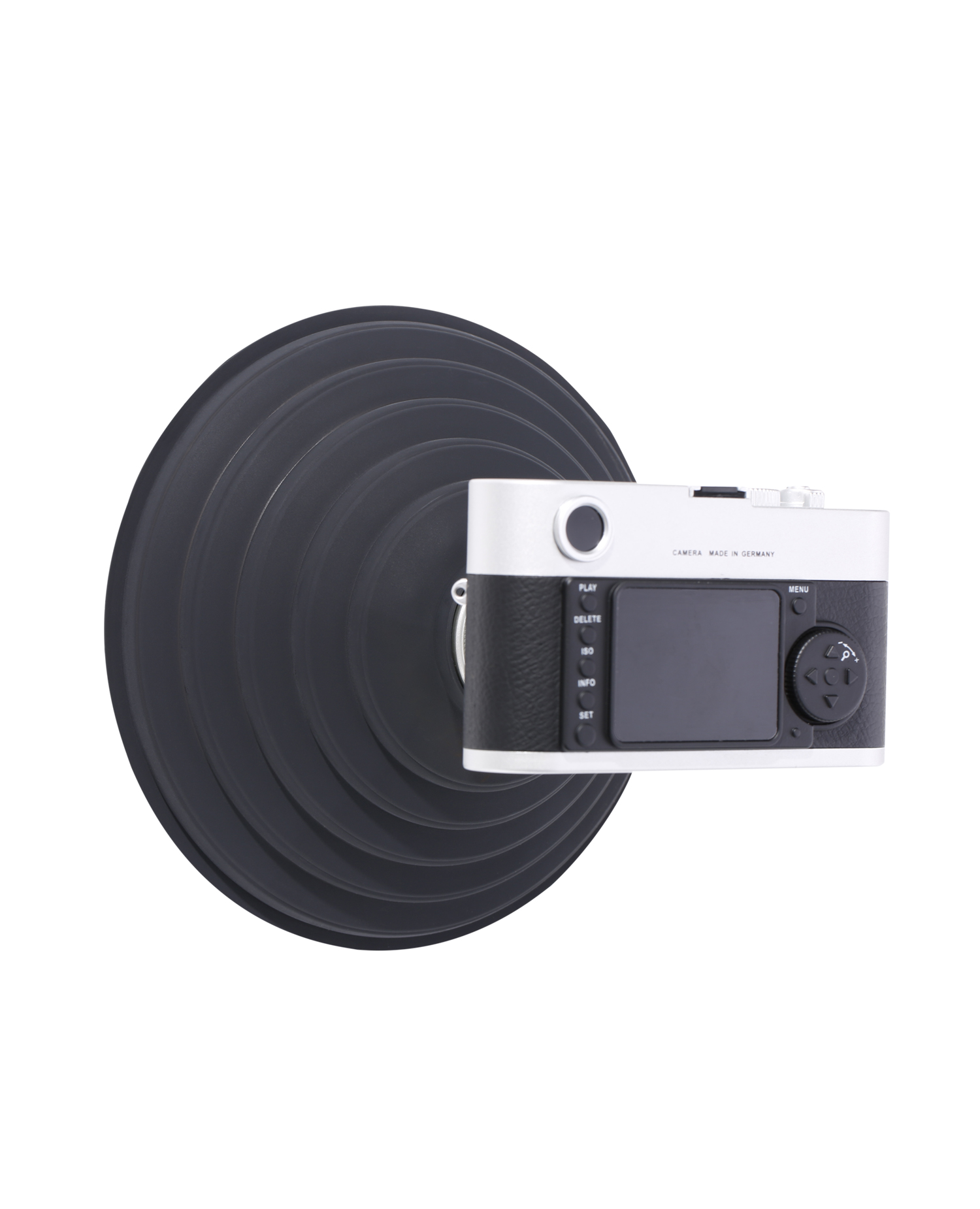 Lens Hood GZ-19010A (For 70mm-90mm lenses)